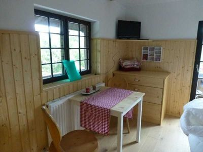 Photo for Double Room 1 - Haus Sonnblick