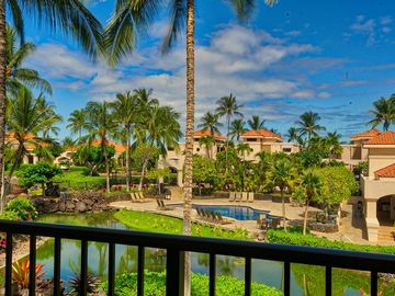 Waikoloa Beach Resort, Waikoloa Village, HI, USA