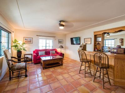 Photo for Beautiful  Large 2 Bedroom Casita with Full Kitchen in La Quinta, CA
