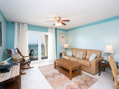 Photo for Fantastic FALL Rates! BOOK NOW&SAVE*9th FLR 2BR/2BA Unit 2905