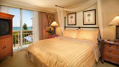 Photo for Beach Condo at Palm Beach Shores Resort and Vacation Villas