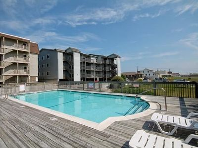 Photo for Oceanfront Condo, FlexStay & No Check In Day Restrictions, Renovated '14