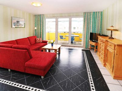 Photo for Apartment Strand18 / 02-2 bedrooms up to max. 6 pers. and 1 Baby - Apartments Strand18