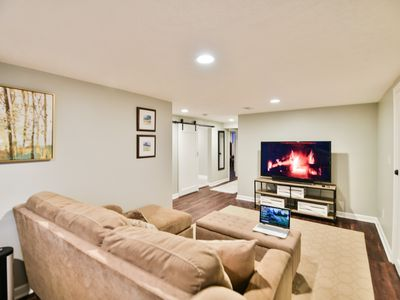 Photo for ☆ The Cottonwood Gem, The Best Affordable Ski Suite, 2BR ☆