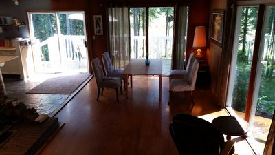 Photo for 3BR Cottage Vacation Rental in James River Bridge, AB