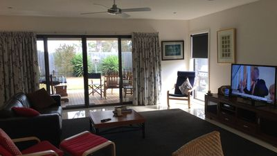 Photo for The Birds - The Riviera's value getaway house in the Gippsland  Lakes area.