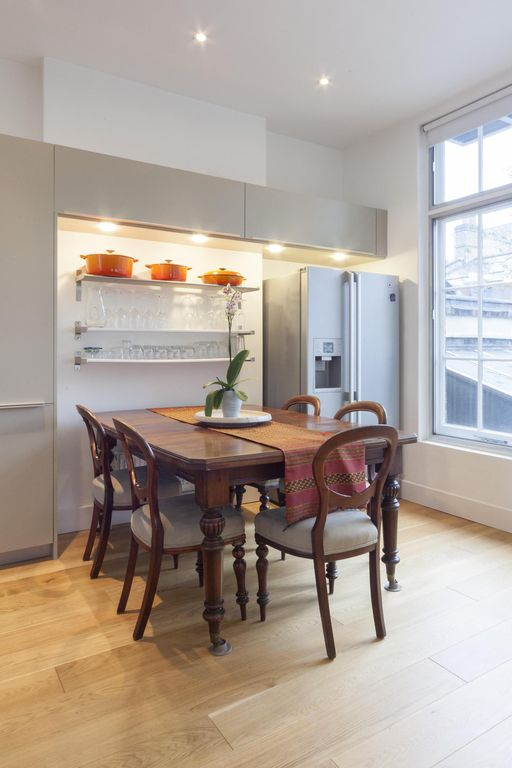 Crawford Street - luxury 2 bedrooms serviced apartment - Travel Keys