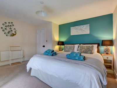 Photo for Vacation home Cross Farm Cottage in Barnstaple and Braunton - 5 persons, 3 bedrooms