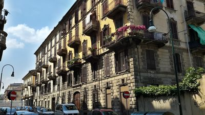 Photo for Special offer Turin in Corte Santaclara. WIFI FREE