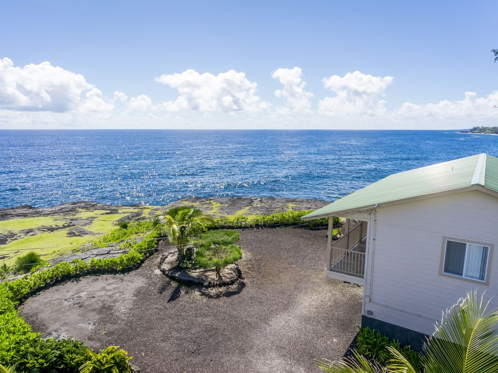 Relax in the Hot Tub and Enjoy the Ocean View - VRBO