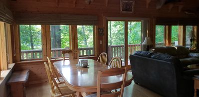 Photo for 4BR Cabin Vacation Rental in Balsam Lake, Wisconsin
