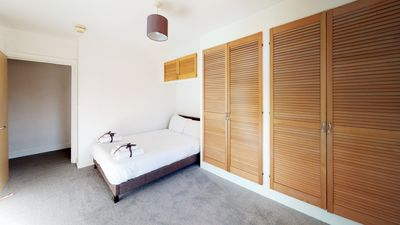 Photo for Beautiful Spacious City Centre Apartment
