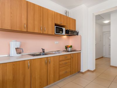 Photo for Apartment Mihaela 1 in Rab/Rab - 4 persons, 1 bedrooms