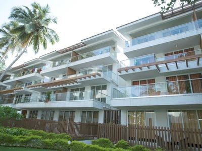Photo for Calangute Luxury 4 Bedroom Apartments