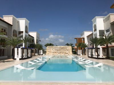 2 BDR 2 BTHS Cap Cana Apt, GREAT ESCAPE!