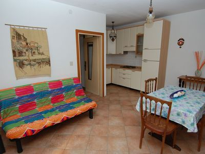 Photo for Modern Apartment in Rosolina Mare on Adriatic Coast