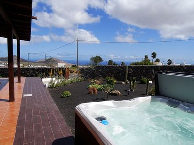 Photo for 2BR House Vacation Rental in Teseguite, Las Palmas