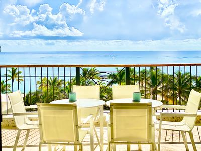 Photo for Brand new Luxury ocean front penthouse in Cap Cana
