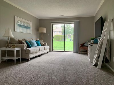 Photo for ⭐Overland Park Private Two Bed Room Apartment⭐