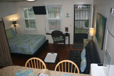 Efficiency Apartment in the Heart of Wrightsville Beach - Wrightsville Beach