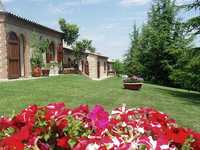 Photo for 3BR House Vacation Rental in MONTELPARO