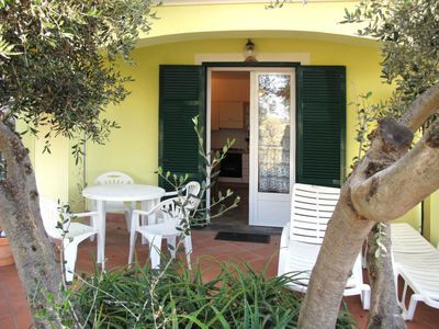 Photo for Vacation home Ulivo (DIA335) in Diano Marina - 4 persons, 1 bedrooms