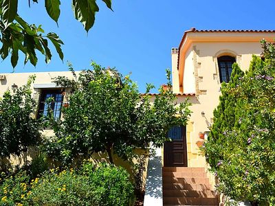 Photo for Vacation home Sevi Big  in Melissourgio, Chania, Crete - 10 persons, 5 bedrooms