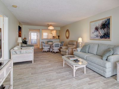 Photo for NEW! Venice Condo w/ Pool & Lanais on Golf Course!