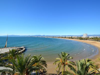 Photo for Casa Norte: Salou, Wifi and Air conditioning included, dishwasher, barbecue, walking access beach
