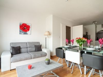 Photo for 2BR Apartment Vacation Rental in Colmar