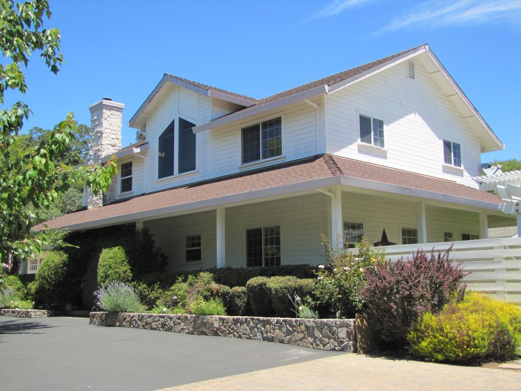 Hidden Gem Close To Sonoma Plaza And Winer Vrbo