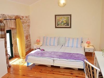 Photo for Vacation home Veleniki 1 in Poreč - 5 persons, 2 bedrooms