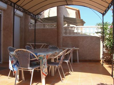 Photo for Holiday apartment St Cyprien for 1 - 6 persons - Holiday apartment