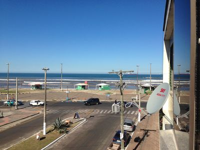 Photo for 3 Suítes Luxury Apartment at the Beira Mar and the Square