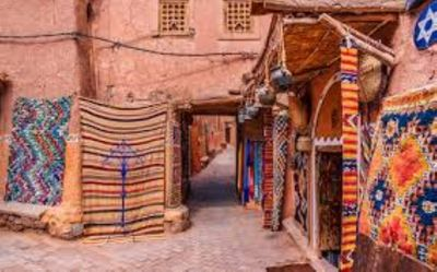 Photo for 4BR Apartment Vacation Rental in Marrakech, marrakech