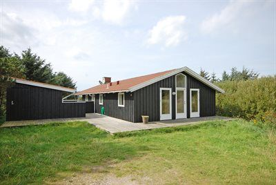Photo for 4 bedroom accommodation in Saltum