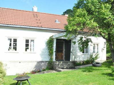 Photo for Vacation home Hidra in Hidrasund - 8 persons, 4 bedrooms