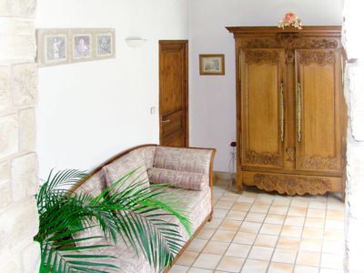 Photo for Vacation home Ferienhaus mit Pool (SFP170) in Six Fours - 6 persons, 3 bedrooms