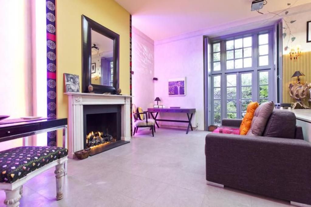 London Home 40, The Complete Guide to Renting Your Exclusive Holiday Home in London - Studio Villa, Sleeps 3