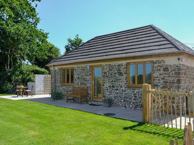 Photo for 1 bedroom accommodation in Meshaw, near South Molton