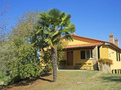 Photo for Holiday house Lucignano for 1 - 12 persons - Farmhouse