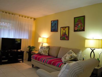 Awesome 3Br House Vacation Rental In Miami Florida 1478802 Home Interior And Landscaping Oversignezvosmurscom