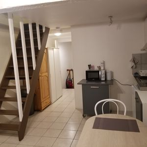 Photo for 1BR Apartment Vacation Rental in Orléans
