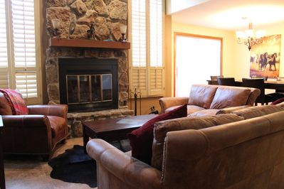 TOTALLY REMODELED UNIT WITH ALL NEW FURNISHINGS