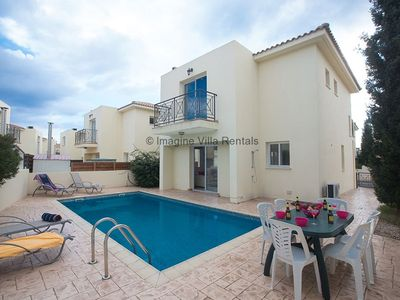 Photo for Protaras Holiday Villa CL42 -  a villa that sleeps 7 guests  in 3 bedrooms