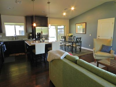 Photo for Fantastic Old Town Scottsdale Home for 6 Adult + Children - Perfect Location