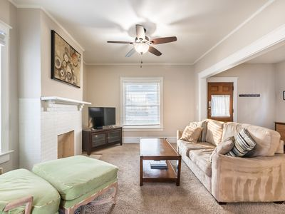 Photo for Updated 2 bed/2 bath House Located in Westport.