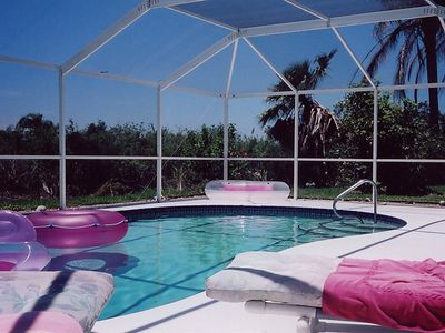 Photo for Vacation home Hibiscus  in Naples/ Bonita Springs, Florida South - West - 6 persons, 3 bedrooms