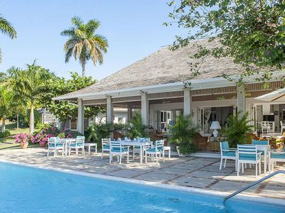 Photo for TRYALL CLUB 3 Bd Villa with Pool! Incl Concierge Service & 1 Year Priority Pass!