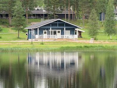 Photo for Vacation home Lakka in Rovaniemi - 6 persons, 2 bedrooms